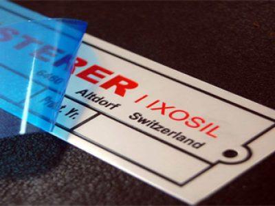 Asit İndirme Etiket Ankara